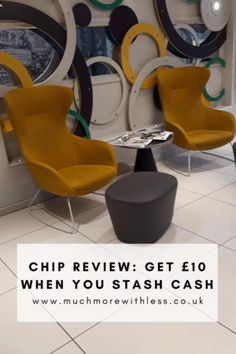 Find out what's good, what's new and what's not so good in my updated review of Chip, the clever app that helps you set money aside. Plus, sign up before January 15 and nab yourself a free tenner!  #save #money #personalfinance #newyearsresolutions #moneygoals Live On Less, Whats Good, January 15, Personal Finance, Frugal, Clever, Chips, Sign, App