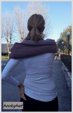 knited vest top down neck  superlana klasik
