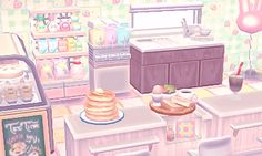 (notitle) The post Untitled appeared first on Rose Dickson. Animal Crossing Pc, Animal Crossing Pocket Camp, Deco Gamer, Motif Acnl, Ac New Leaf, Pastel Room, Happy Home Designer, Cute Games, Kawaii