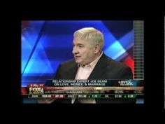 """""""How Do People Fall In Love"""", speaking with Dave Ramsey on FBN."""