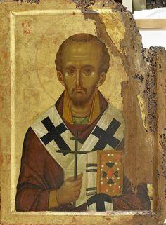 Св. Йоан Златоуст.