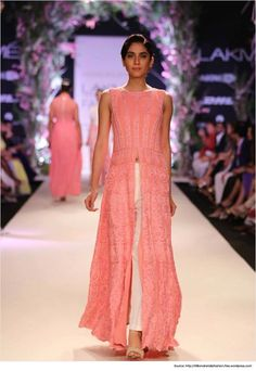 Designer suits by Manish Malhotra Dotted With Threadwork