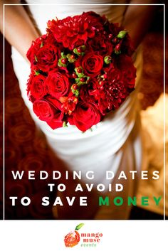 One thing a lot of couples don't always think about when it comes to their wedding date are holidays. Now holiday weddings aren't good or bad, but they do come with their own set of challenges. Diy Wedding Planner, Wedding Planning On A Budget, Budget Wedding, Destination Wedding, Wedding Destinations, The Wedding Date, Plan Your Wedding, Dream Wedding, Wedding Day