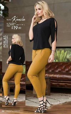 Fulfill the Fashion Forever Best Fashion Collection & Nature Photographs Classy Outfits, Casual Outfits, Cute Outfits, Blouse Styles, Blouse Designs, Fashion Forever, Curvy Jeans, Professional Attire, Work Attire