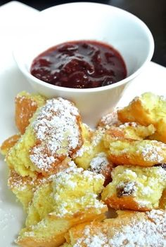 Hungarian Desserts, Hungarian Recipes, Cake Recipes, Dessert Recipes, Delicious Desserts, Yummy Food, Salty Snacks, Sweet Cookies, Cookie Desserts