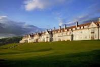 Turnberry Golf Course, Scotland    1994 - Check!