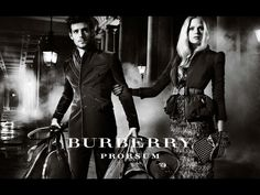 Take the Train to Burberry-Town