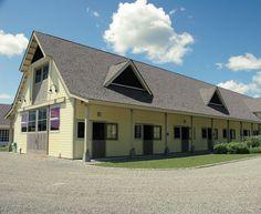 Winley Farm : Blackburn Architects, P.C.