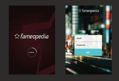 Fameopedia Mobile App   Indiegogo