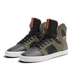super popular 9626c b5ea5 14 Best high tops images   Shoes sneakers, Workout shoes, Loafers ...