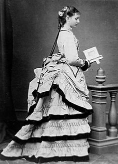 Marie of Battenberg