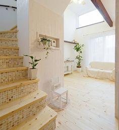 ★★★アイリーフ ラボ。亀岡モデルハウス - かわいい家photo