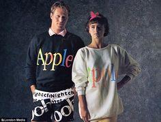 hahahahaha Apple Fashion... true story, bro!