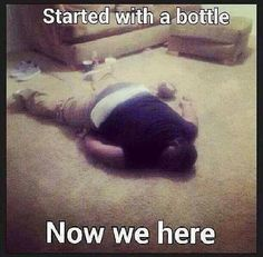 Funny drunks
