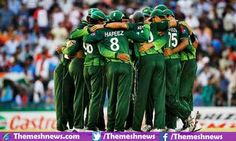 Pakistan Cricket board has announced the 15 man squad for the T20 world cup 2016 in next month in India, Ahmed Shahzad dropped from team, Nawaz and Roman Raees include in the team first time.