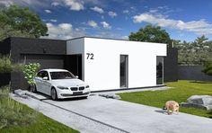 Typový dům Idea od APEX ARCH s.r.o.