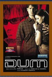 Dum Vivek Oberoi Full Movie Online. Uday dreams of becoming a police officer and serving his country. His dream is accompanied by a fierce determination and drive to make his dream come true. Even as he courageously treads on...