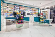 Pharmacy Design   Retail Design   Store Design   Pharmacy Shelving   Pharmacy Furniture  