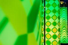 Image result for vivid sydney light forest