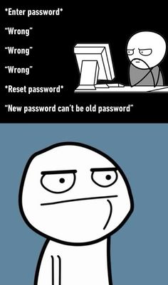 I hate it when this happens! #lol