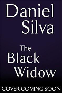 The Black Widow (Gabriel Allon) by Daniel Silva http://www.amazon.com/dp/006232022X/ref=cm_sw_r_pi_dp_lxz9wb09JYFEC