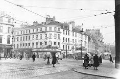 High Street 1 Dundee, Street View