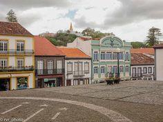 10 visitas imprescindibles en Angra do Heroísmo, Azores (Portugal)
