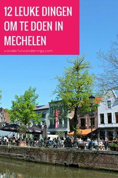 Wat te doen in Mechelen? Dat ontdek je met deze lijst hotspots, van de Vismarkt tot de St. Romboutstoren en meer!