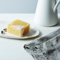 """Citrus Kitchen Soap - """"Better keep yourself clean and bright; you are the window through which you must see the world."""" -George Bernard Shaw"""