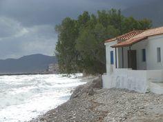 Ormos - Samos