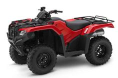 New 2016 Honda FourTrax Rancher ATVs For Sale in North Carolina. 2016 Honda FourTrax Rancher, Call or stop in for our best deal! 2016 Honda® FourTrax® Rancher® Choose The Perfect ATV For The Job Or Trail. Every ATV starts with a dream. And where do you dream of riding? Maybe you ll use your ATV for hunting or fishing. Maybe it needs to work hard on the farm, ranch or jobsite. Maybe you want to get out and explore someplace where the cellphone doesn t ring, where the air is cold and clean…