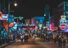 The homeland of the blues has plenty going on - discover ten of the best free things to do in Memphis, Tennessee. Downtown Memphis, Memphis Tennessee, Visit Tennessee, Grand Ole Opry, Zermatt, Graceland, Dublin, Bourbon, National Civil Rights Museum
