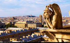 Paris clásico en Octubre con Neargay