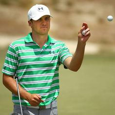 "Jordan Spieth:  ""I feel like I will be able to close this one out if I get an opportunity.""  -GolfDigest #USOpen2014"