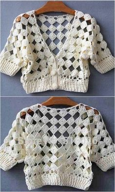 50 Fast And Attractive Free Crochet Pattern - Diy Rustics Knitting TechniquesKnitting HumorCrochet BlanketCrochet Bag Débardeurs Au Crochet, Gilet Crochet, Mode Crochet, Crochet Woman, Crochet Cardigan, Pullover Design, Sweater Design, Knitting Patterns, Crochet Patterns