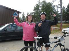 Saariselkä MTB 2012, XCM (27) | Saariselkä.  Mountain Biking Event in Saariselkä, Lapland Finland. www.saariselkamtb.fi #mtb #saariselkamtb #mountainbiking #maastopyoraily #maastopyöräily #saariselkä #saariselka #saariselankeskusvaraamo #saariselkabooking #astueramaahan #stepintothewilderness #lapland