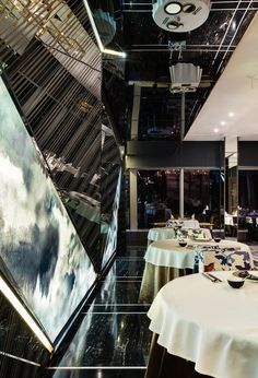 Skyboss Hong Kong Asia Restaurant