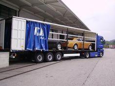 Franzosini Trasporti Internazionali trasporto auto Rolls Royce Phantom blindate Rolls Royce Phantom, Trucks, Vehicles, Track, Truck, Vehicle, Cars, Tools