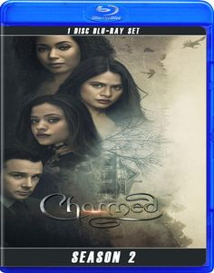 Charmed-Season 2 Newest Tv Shows, New Shows, Favorite Tv Shows, Charmed Tv Show, New Charmed, The Cw, Shows On Netflix, Movies And Tv Shows, Sarah Jeffery