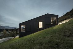 EFH Groth, Lofer Austria | LP architektur