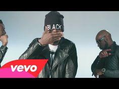 ▶ Black M - Je ne dirai rien ft. The Shin Sekaï, Doomams