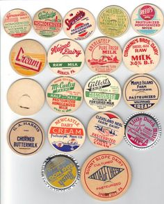 1940 - Typography/Cut out inspiration
