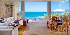 Romantic luxury resort in Punta de Mita