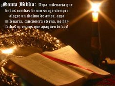 ¡Santa Biblia!