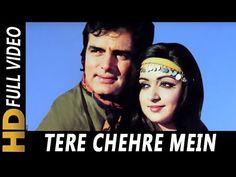 Old Hindi Movie Songs, Love Songs Hindi, Song Hindi, New Whatsapp Video Download, Download Video, 90s Hit Songs, Hindi Bollywood Songs, Kishore Kumar Songs, Nepali Song