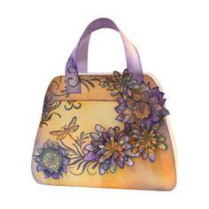 Viva Decor Gift Box Stencil - Handbag