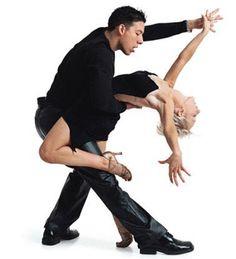 bailo latino