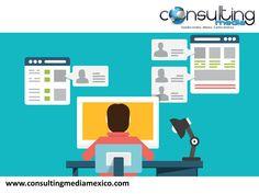 https://flic.kr/p/PdmqBD | Estrategias de marketing digital. SPEAKER MIGUEL BAIGTS 1 | Estrategias de marketing digital. SPEAKER MIGUEL BAIGTS. Dentro del marketing digital, es importante combinar recursos como el e-mail, redes sociales, apps de mensajería y blogs, pero es muy importante evaluar cuáles se adaptan a las necesidades de las marcas y de sus objetivos. En Consulting Media México somos expertos en la creación de estrategias de marketing digital exitosas. Te invitamos a visitar…
