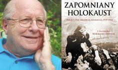 """Napisał o """"Holokauście Polaków"""", Żydzi uznają to za """"zbyt propolską herezję i skandal"""""""