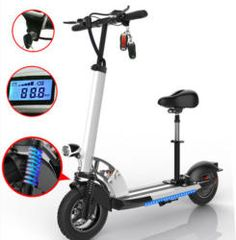 YESWAY B CITY R02 ELEKTROMOS SCOOTER ROLLER (YESWAY ROLLER r002)